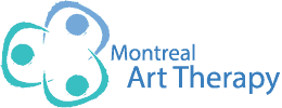 Montreal Art Therapy Logo