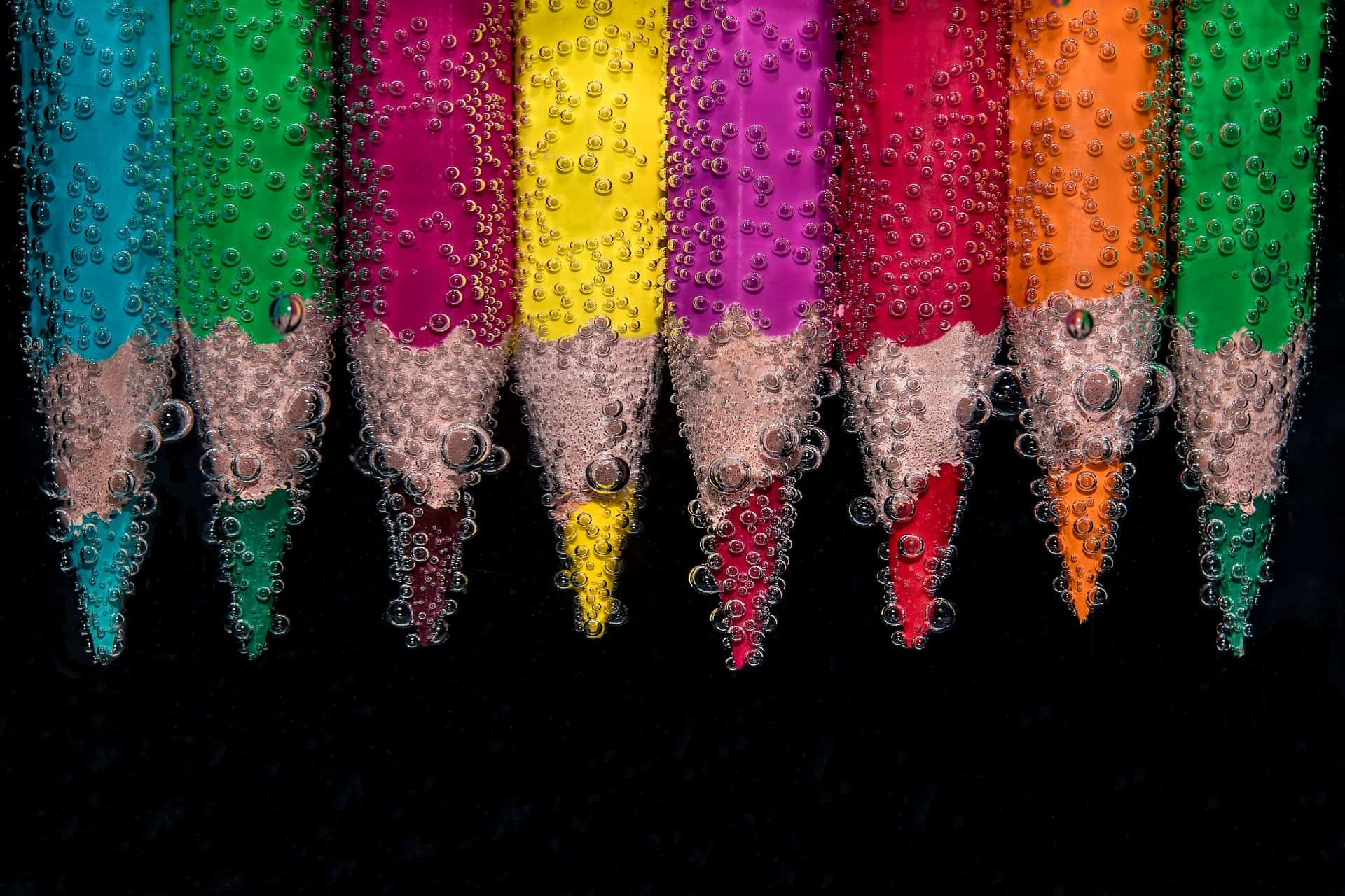 When art therapy and cognitive-behavioral therapy (CBT) go hand-in-hand!