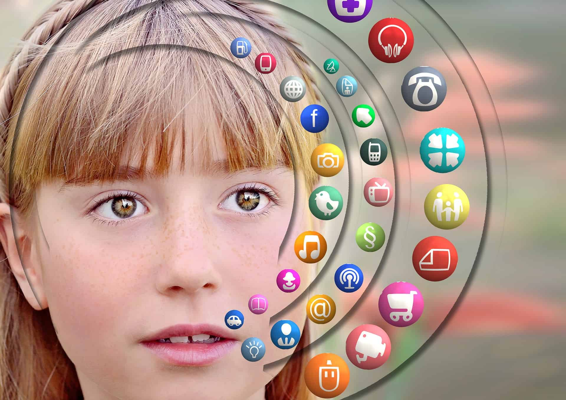 Internet Era: the problem of self-diagnosing